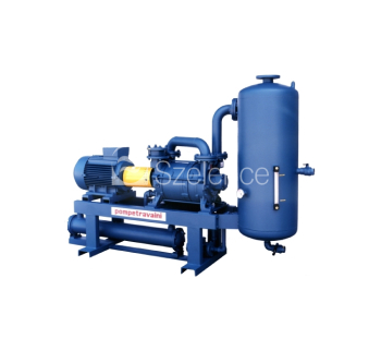 Vacuum pumps and Vacuum systems